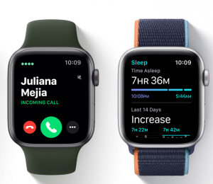How to Use Your Apple Watch to Get Fit In 3 Steps